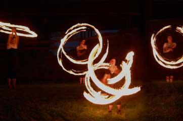 Fire Rituals